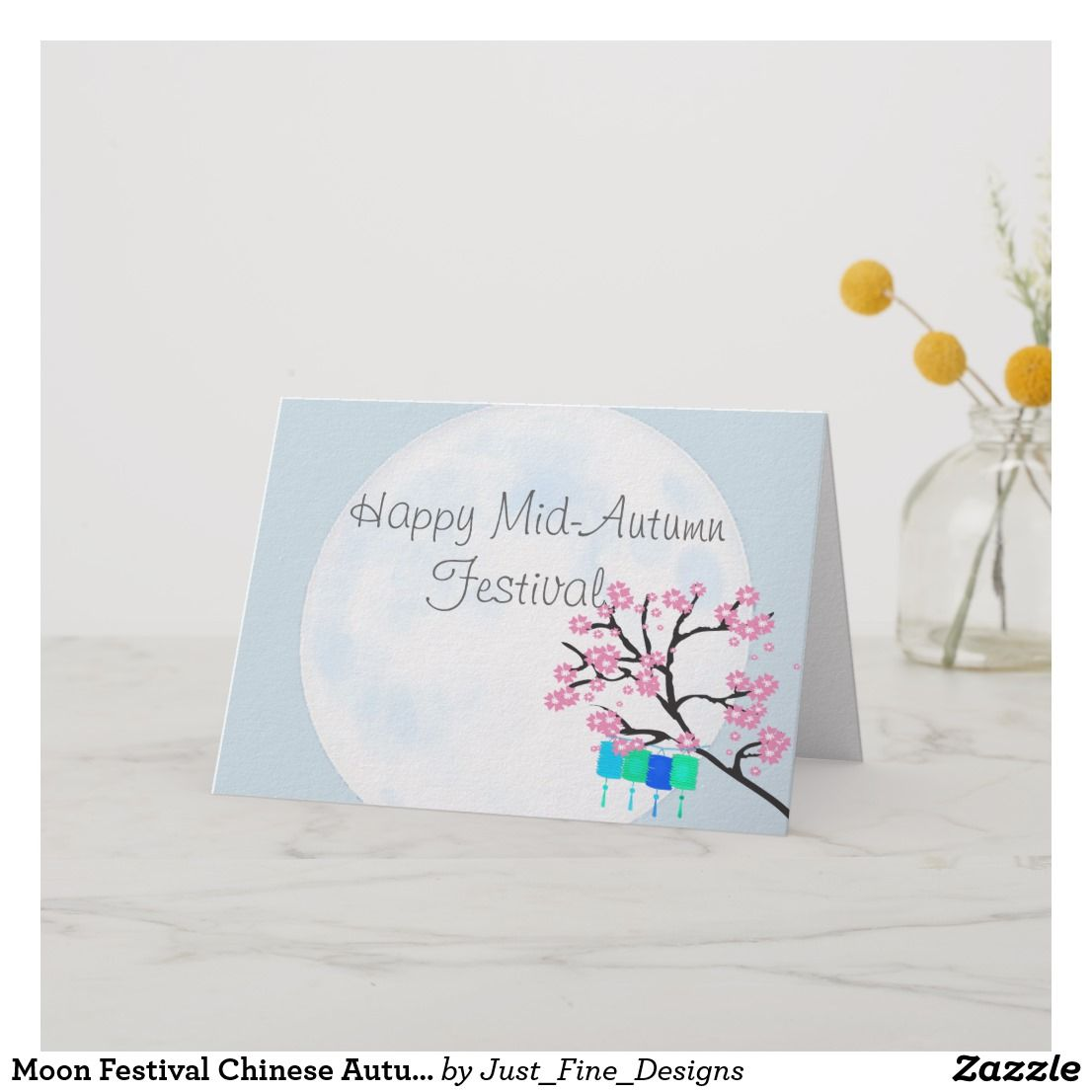 Moon festival chinese autumn festival greeting card in 2018 moon moon festival chinese autumn festival greeting moon festival chinese autumn festival greeting moon festival and the mid autumn festival m4hsunfo