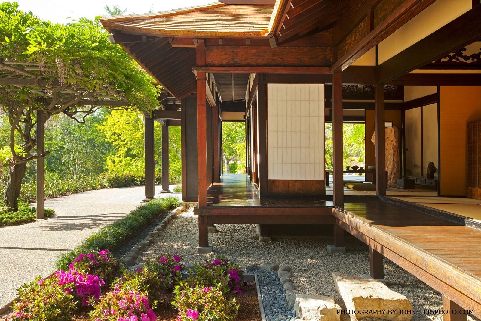 Http Www Bustler Net Images News 2013 La Architectural Awards 23 Jpg Casas Tradicionales Casa Tradicional Japonesa Casas En Japon