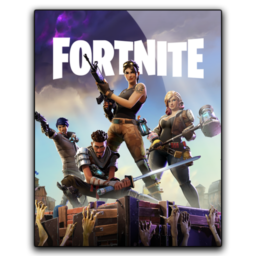 Icon Fortnite Battle Royale By Hazzbrogaming Fortnite Epic Games Xbox One Games
