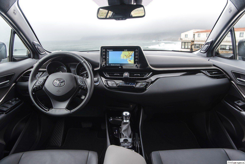 Kelebihan Toyota Chr 2020 Top Model Tahun Ini