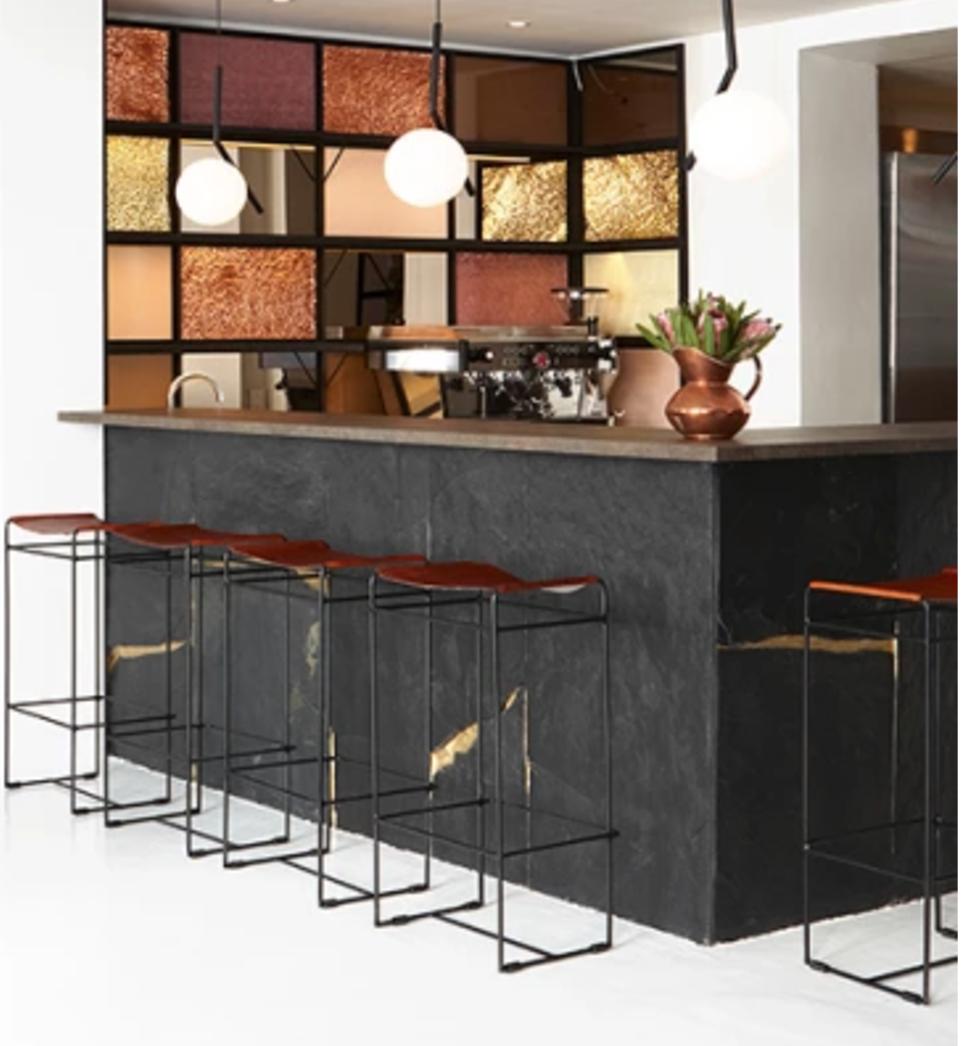 Houten Keuken Creative Kitchen Backsplash Ideas: Pin Van Ellen Bouwhuis Op Ratatouille Kitchen