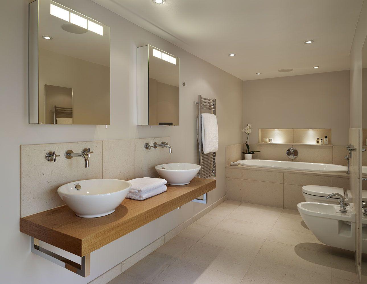 Best Minimalist Modern Bulthaup Kitchen Period Listed Building 400 x 300