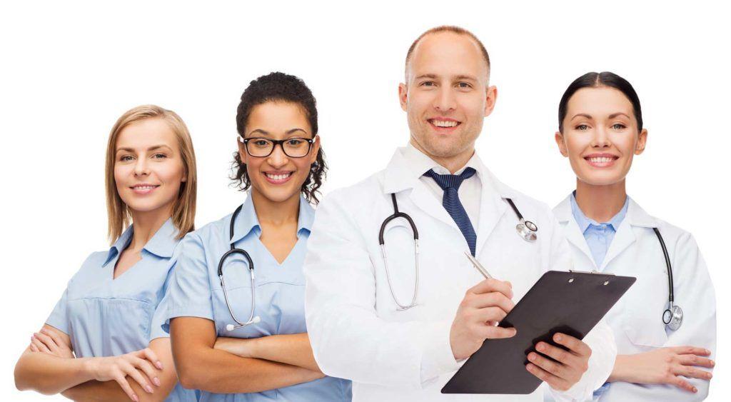 Top 3 Best Paid Healthcare Careers (с изображениями)