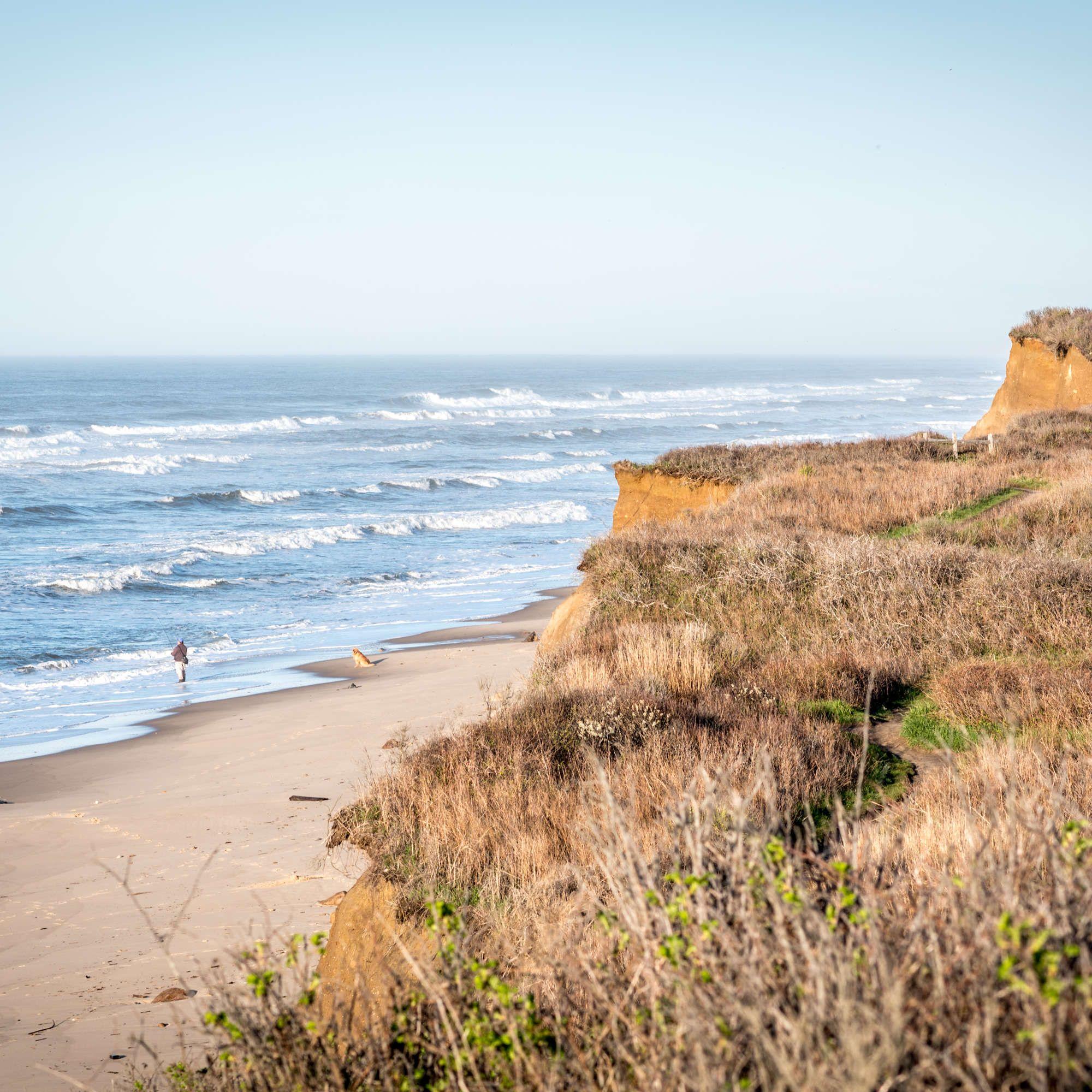 Desert Island Beach: The Best Beaches On Long Island
