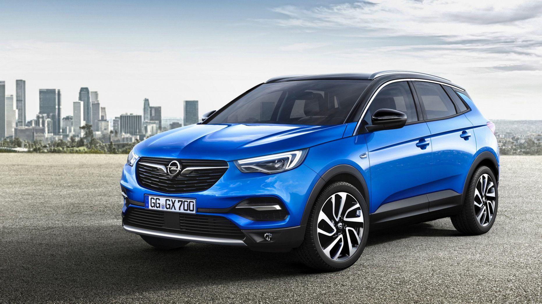 8 Picture Opel Fiyatlari 2020 In 2020 Vauxhall Opel Suv