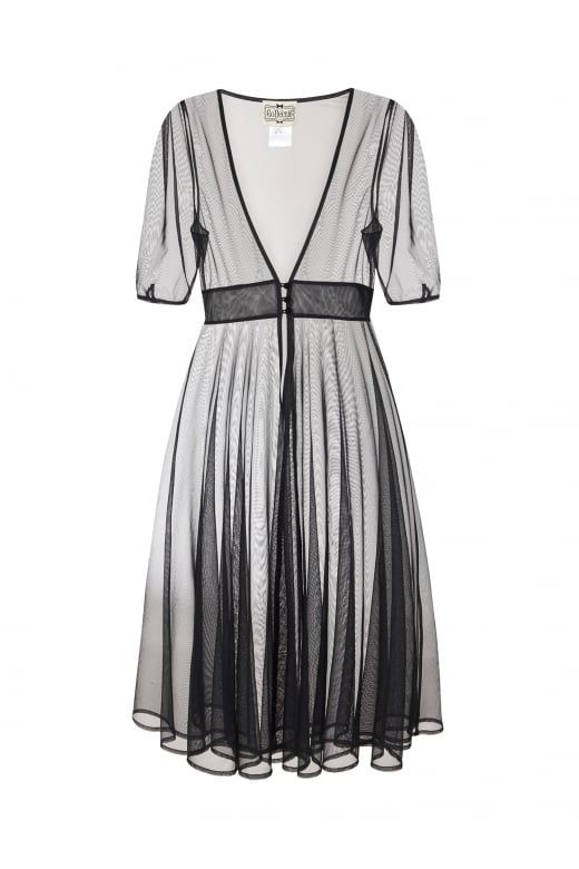 Vintage style swing dresses uk party