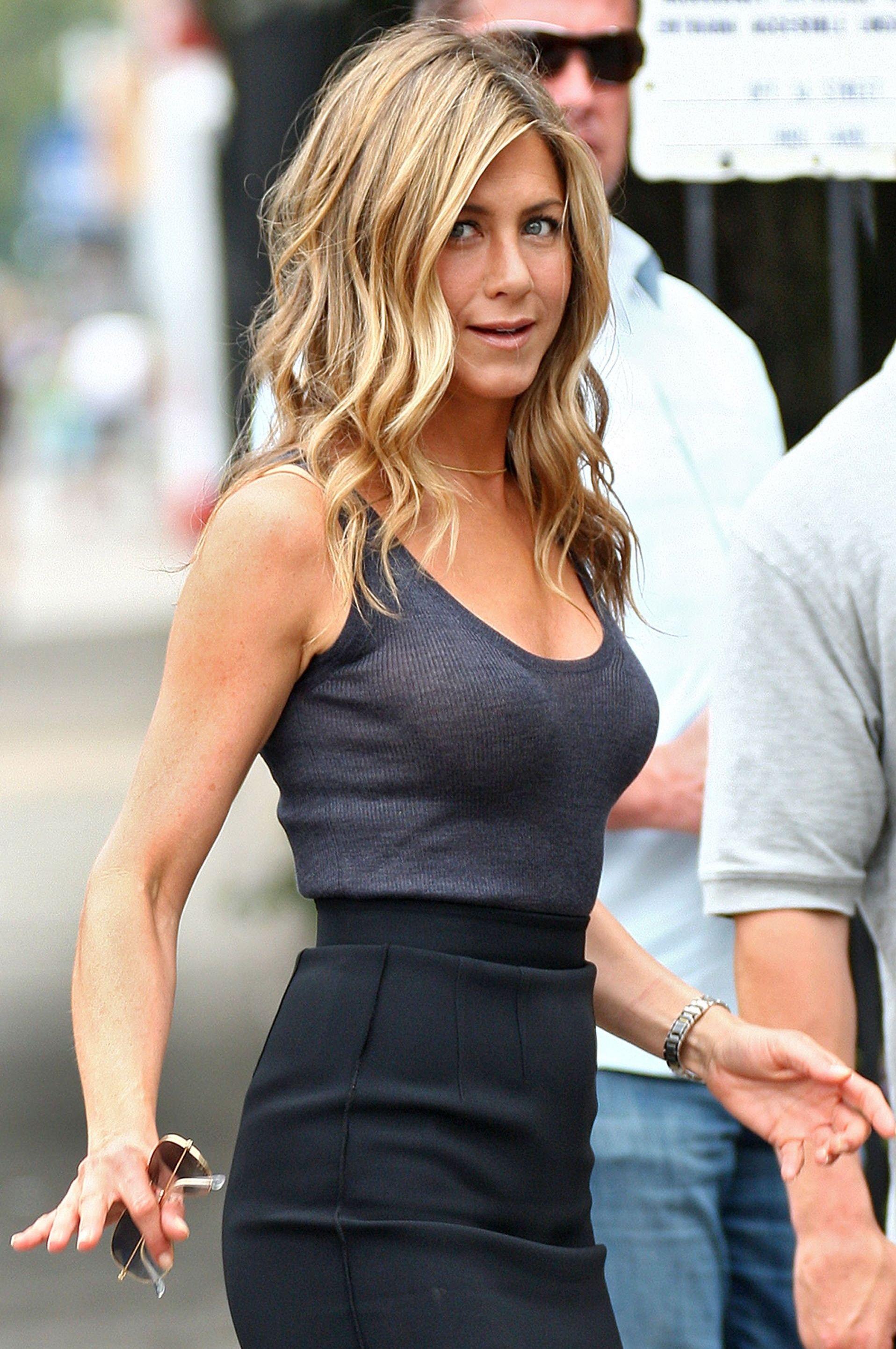 Hot Jennifer Aniston nude photos 2019