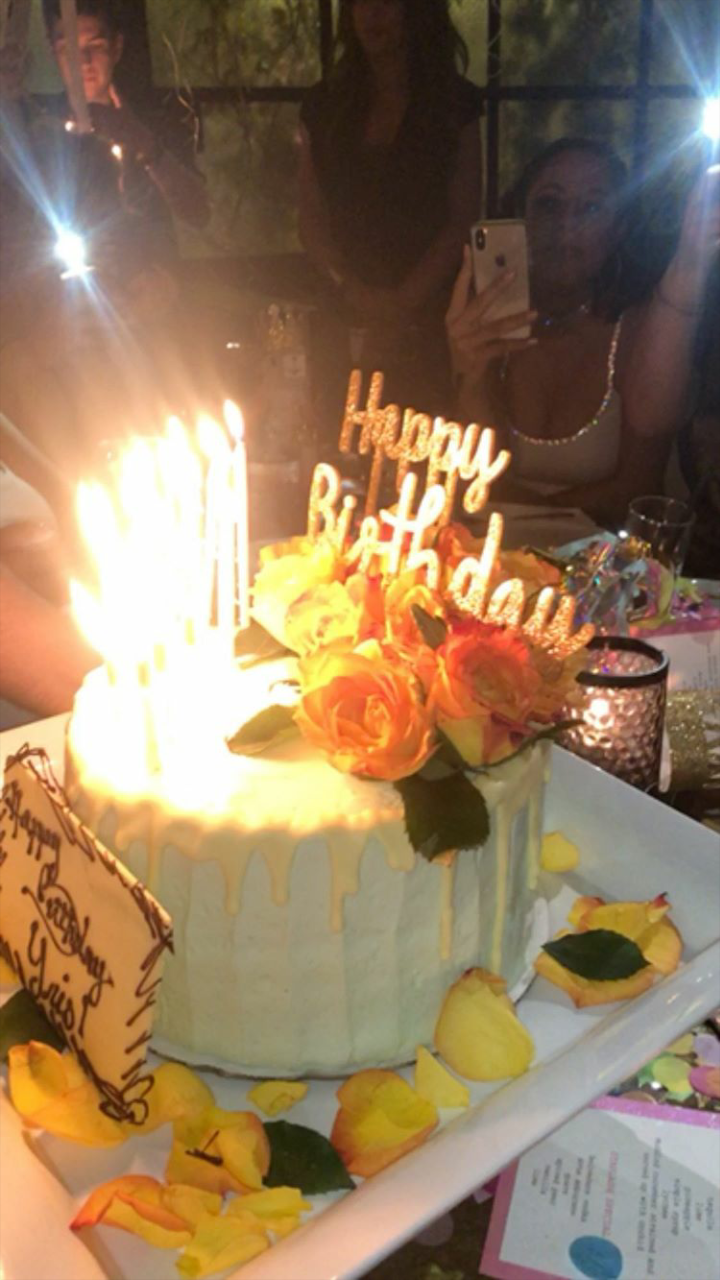 Pin By Al Jean On Desserts And Food 21st Birthday Girl Photo Cake Birthday Images