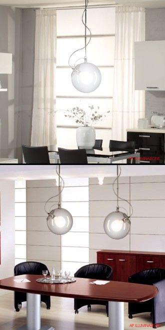 lampara miconos sospensione artemide lighting pinterest lights