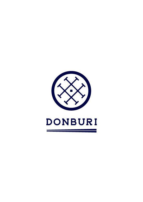DONBURI on Behance
