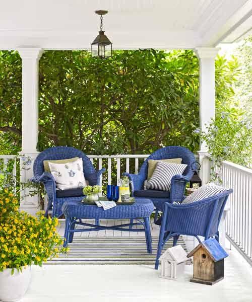 #VibrantFurniture | Wellington Florida, Florida Living And Porch