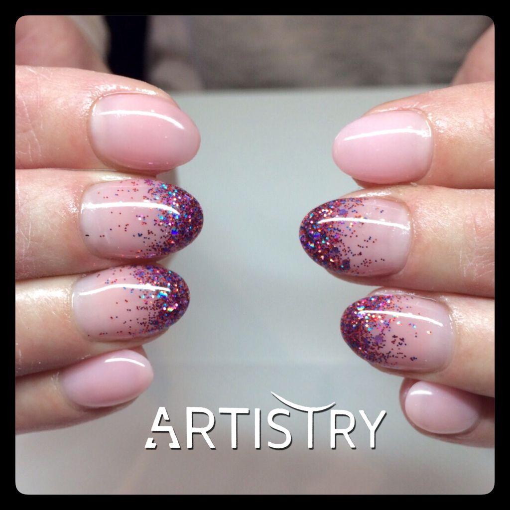 Nails by Wendy #gelnails #gelnagels #nailart #naturelle ...