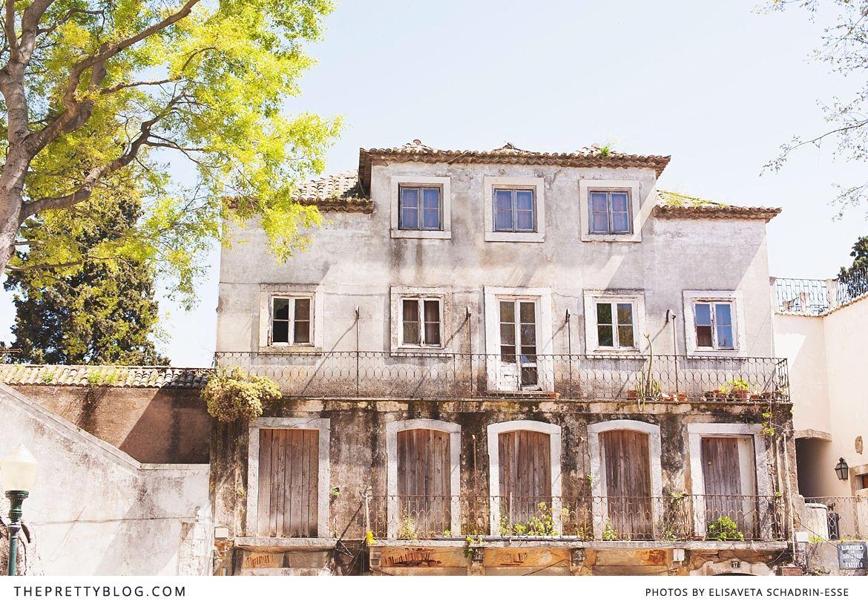 Spring in Lisbon   {City}   The Pretty Blog