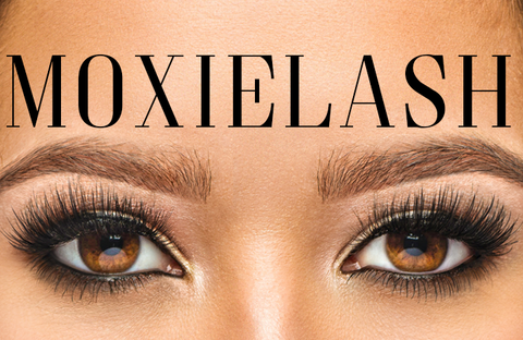 b8387447eab #1 MoxieLash magnetic lashes. Effortless application with the MoxieLash  applicator. Real woman - perfect lashes. Fluffy, reusable & sexy. Shop now!
