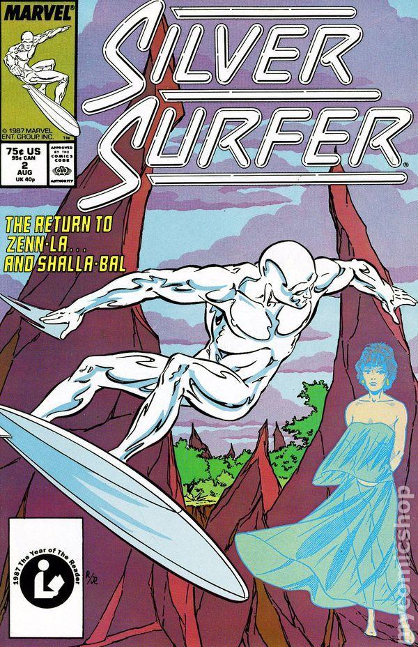 silver surfer 2 - Pesquisa Google