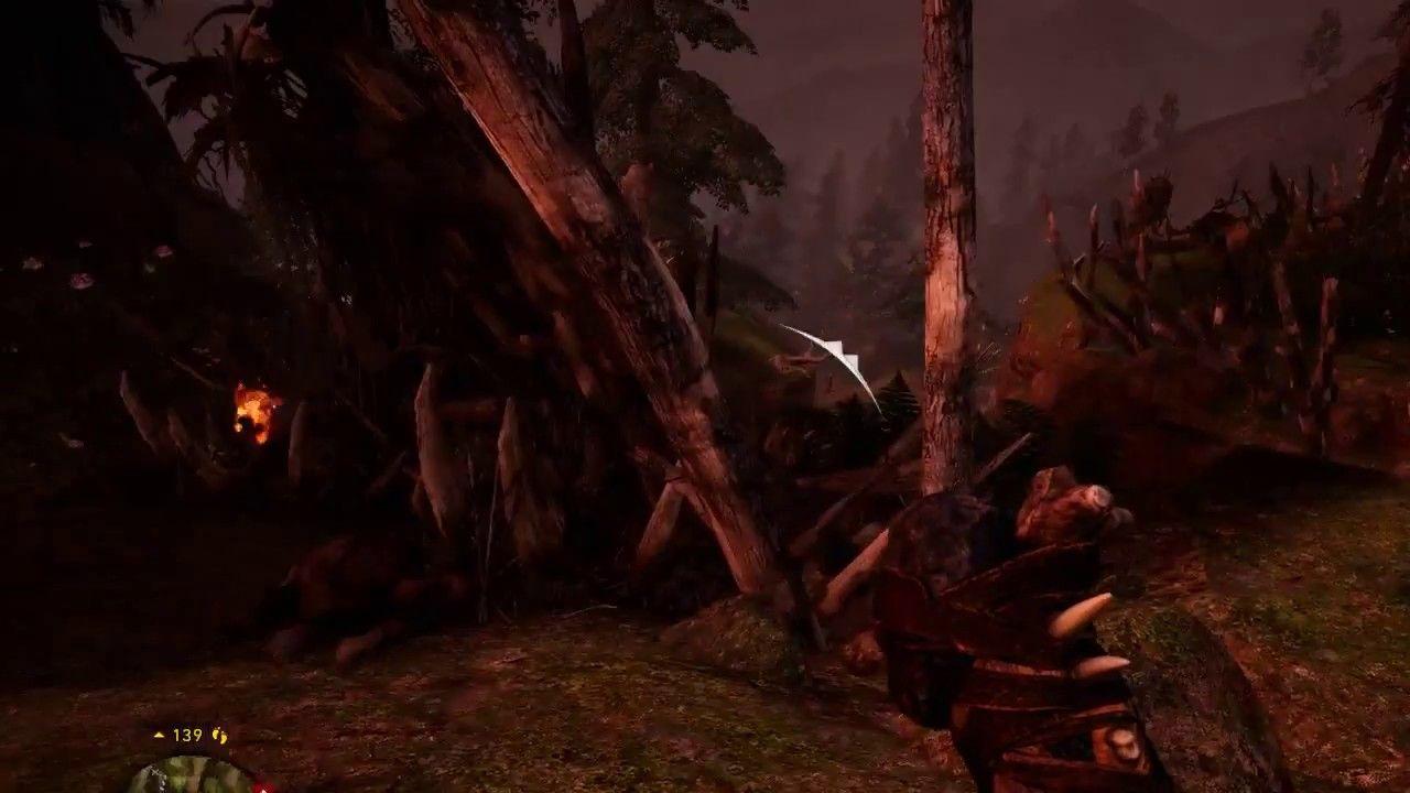 Far Cry Primal Wenja Saw Enemies Far Away Far Cry Primal Far Away Crying