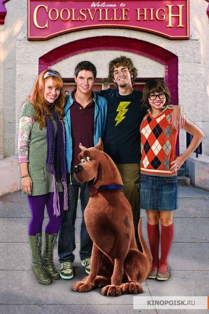 Scooby Doo Mystery Begins