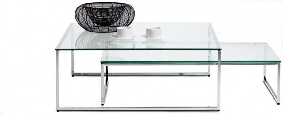 Boconcept Coffee Table For Compact Furnishing Concept Clear
