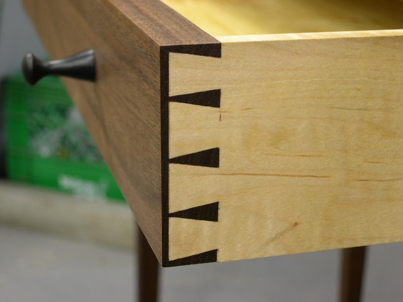 Furniture Joinery 101 Dovetails Miters More Woodwise