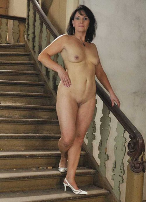 Hall Of Fame Mature Nude 94