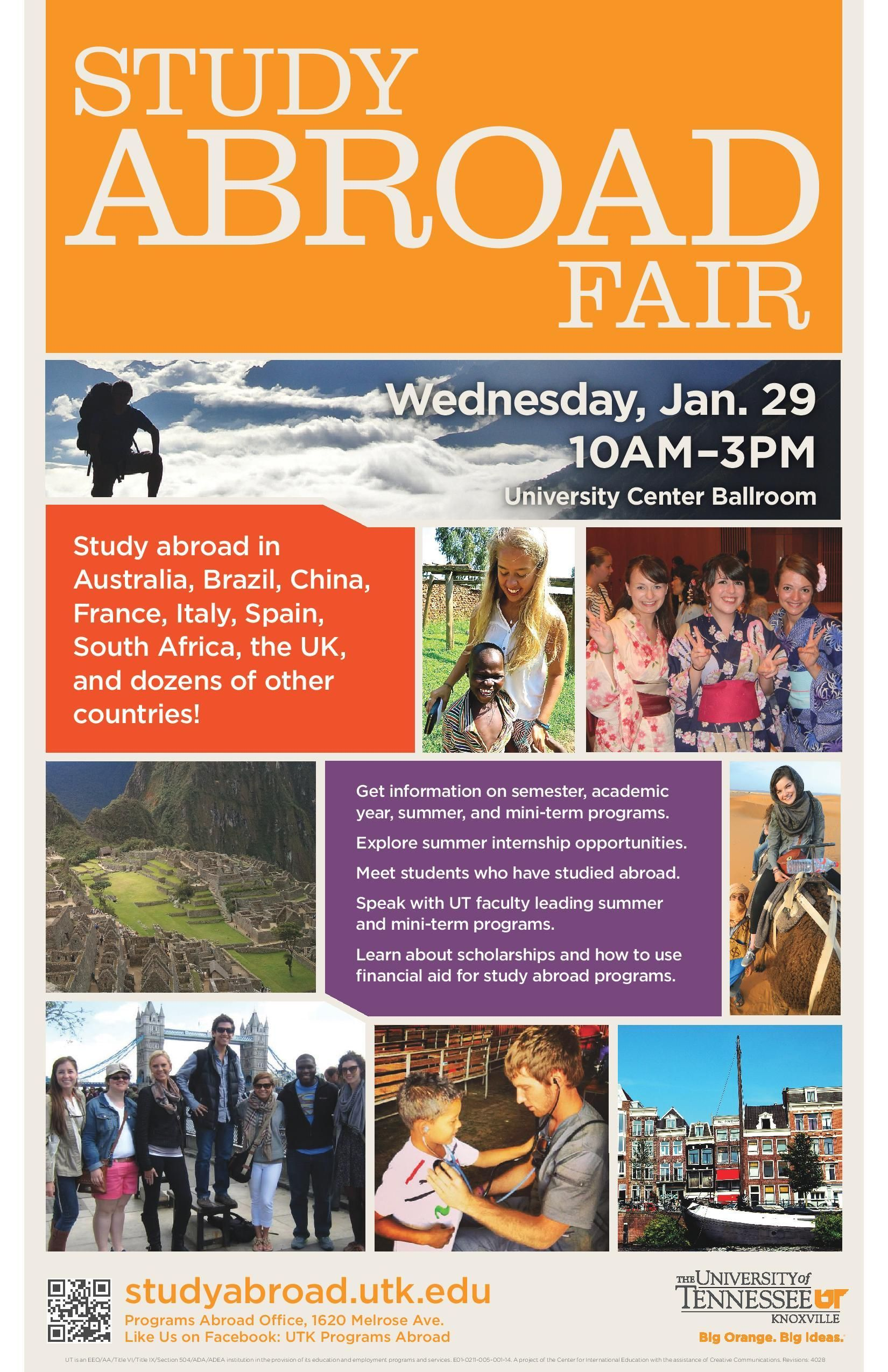 Study Abroad Poster Design Pinterest Poster Commercial