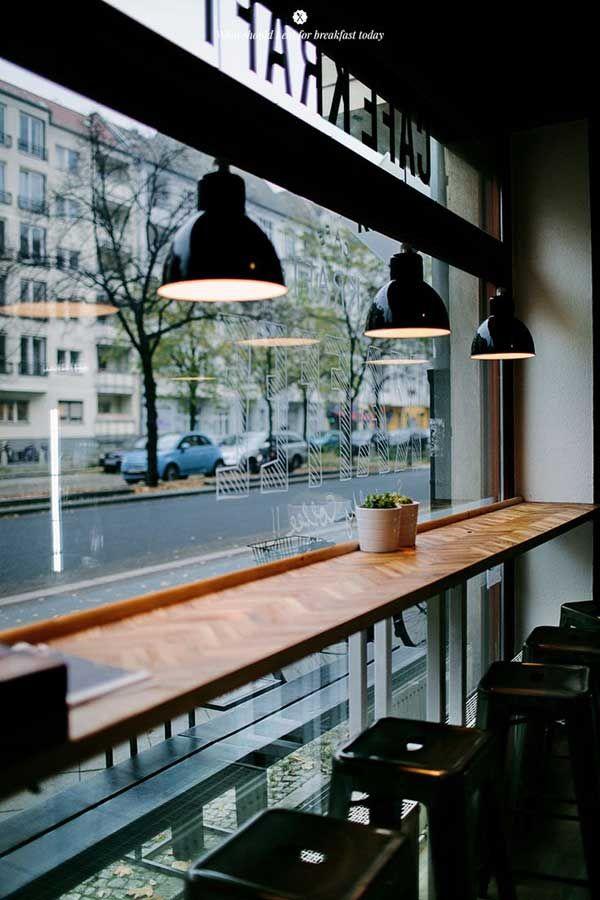 Photo of 22 Spectacular kitchen bar window   Rosamobel.info
