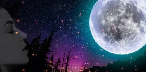 Full Moon Rituals – Aurora Facets #fullmoonbathritual Full Moon Rituals – Aurora Facets #fullmoonbathritual