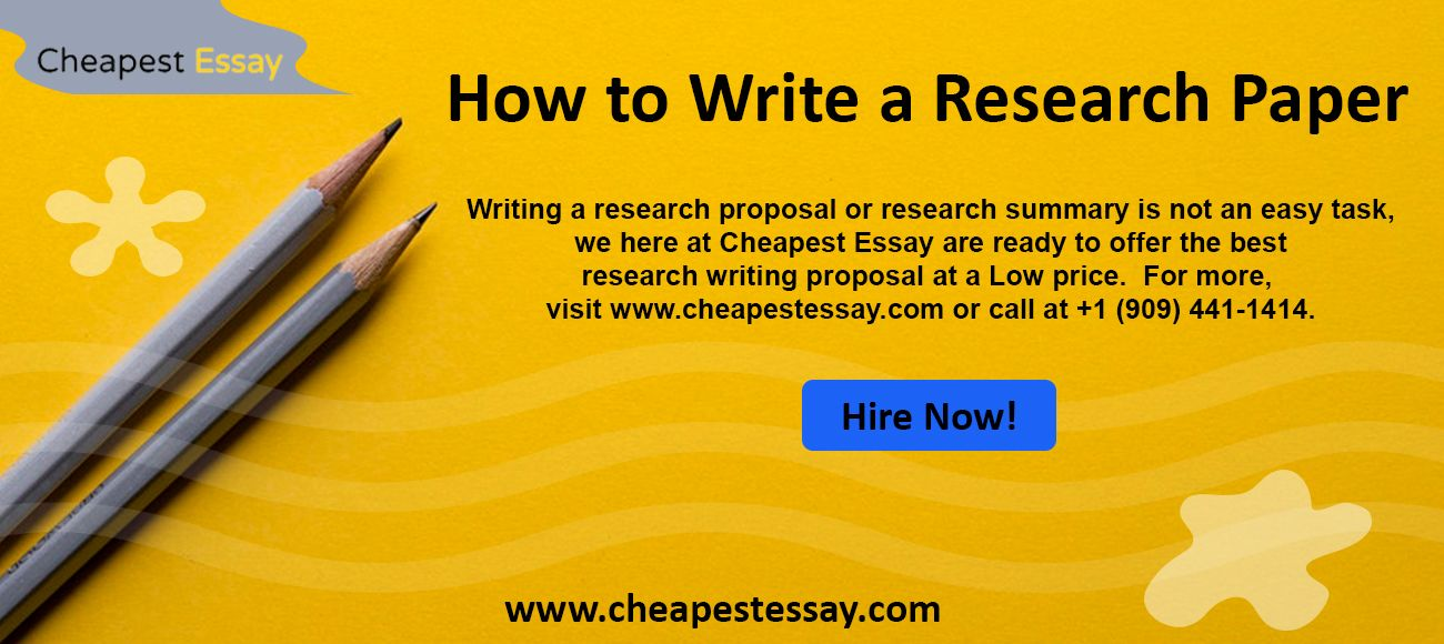 Analytical research paper help