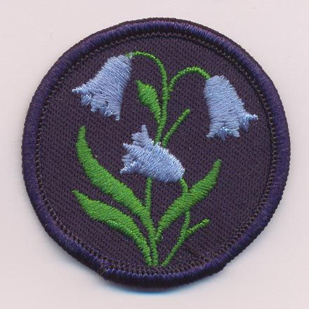Girl Guide Patrol Emblems