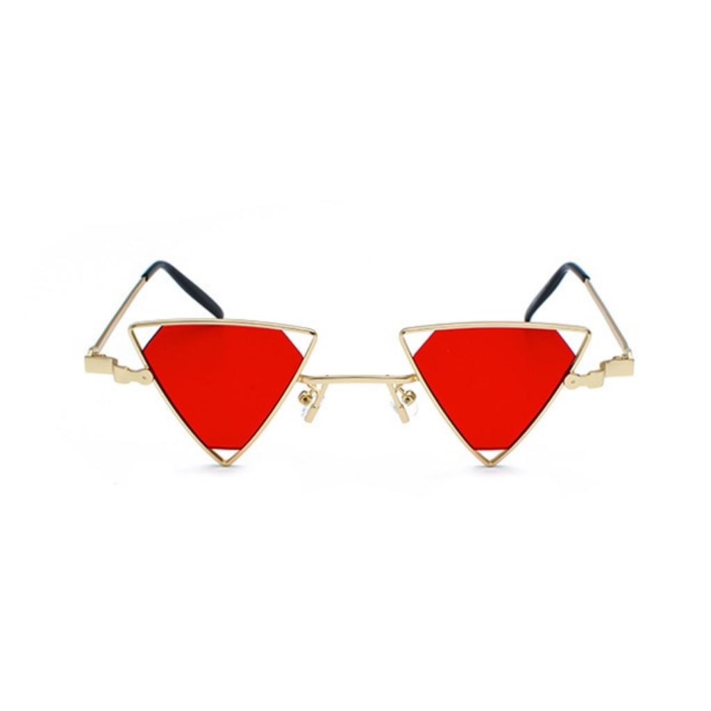 Vertigo Funky Glasses Fashion Eye Glasses Unique Sunglasses