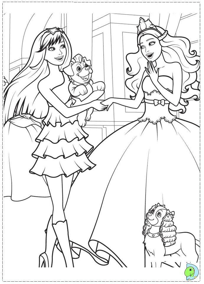 Raskraska Barbi Princessa I Pop Zvezda 17 Tys Izobrazhenij Najdeno V Yandeks Kartinkah Barbie Coloring Pages Coloring Pages Star Coloring Pages