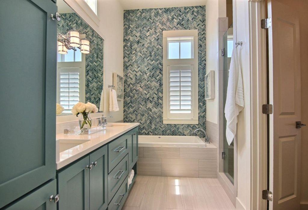 Butter Lutz Interiors Coastalbeachnautical Decor Pinterest Adorable Bathroom Remodeling Austin Tx Decor