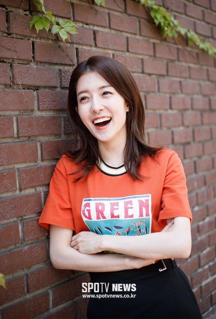 Jung In-sun (정인선) - Picture @ HanCinema :: The Korean
