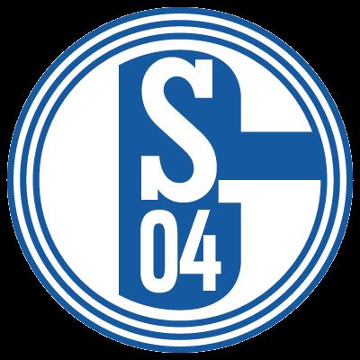 Shalke 04 Football Team Logos Football Logo Bundesliga Logo