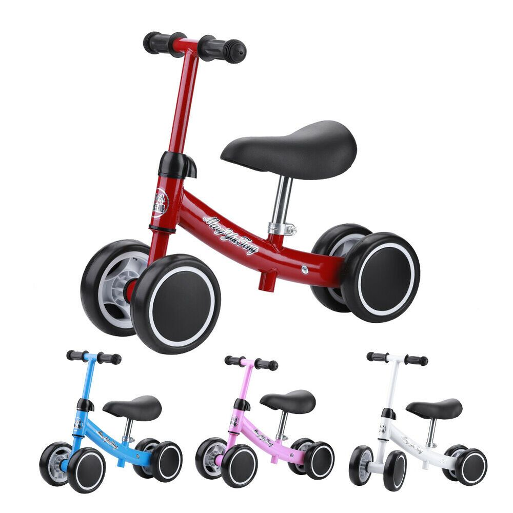 Sponsored Ebay Balance Training Mini Bike Scooter Walker Scooters