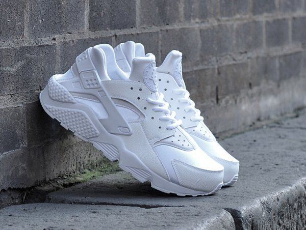 quality design discount low cost Best Shoes on | Nike air huarache, Nike air huarache white, White ...