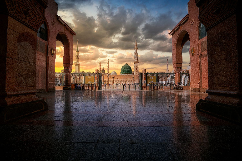 المدينة المنورة By Mohammed Abdo 500px Medina Mosque Mosque Architecture Karbala Photography
