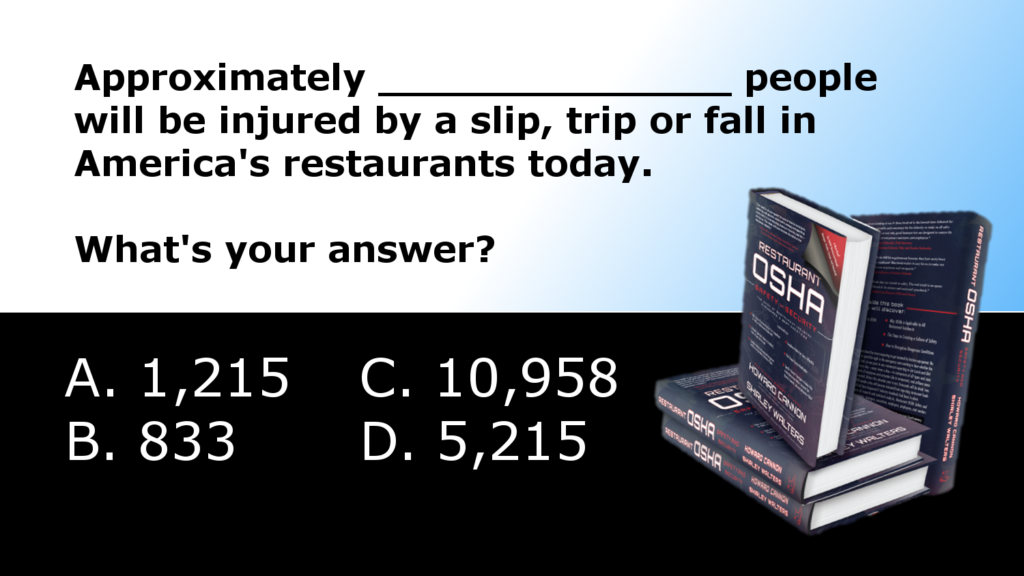 Head on over to the Restaurant Expert Witness blog to take