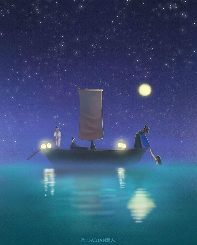 The Legend Of The Blue Sea Fanart Dabian 超人 Di 2019
