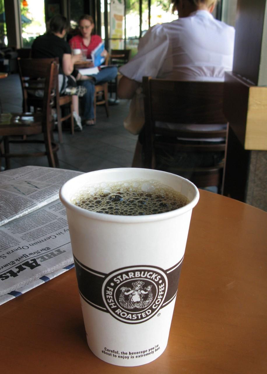 Slate on Black coffee, Drinking black coffee, Coffee