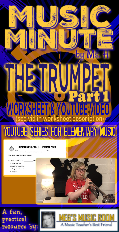 Trumpet Part 1 Intro