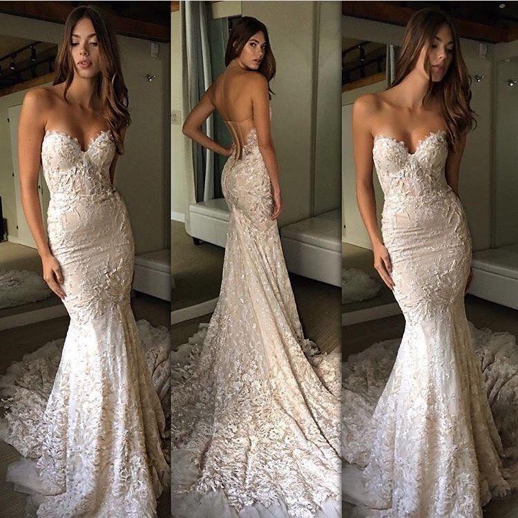 #ad #weddings #weddingdress #wedding gown #marriage #shopnow #tietheknot #love #dress #bride #bridal #ebay #bertaweddingdress