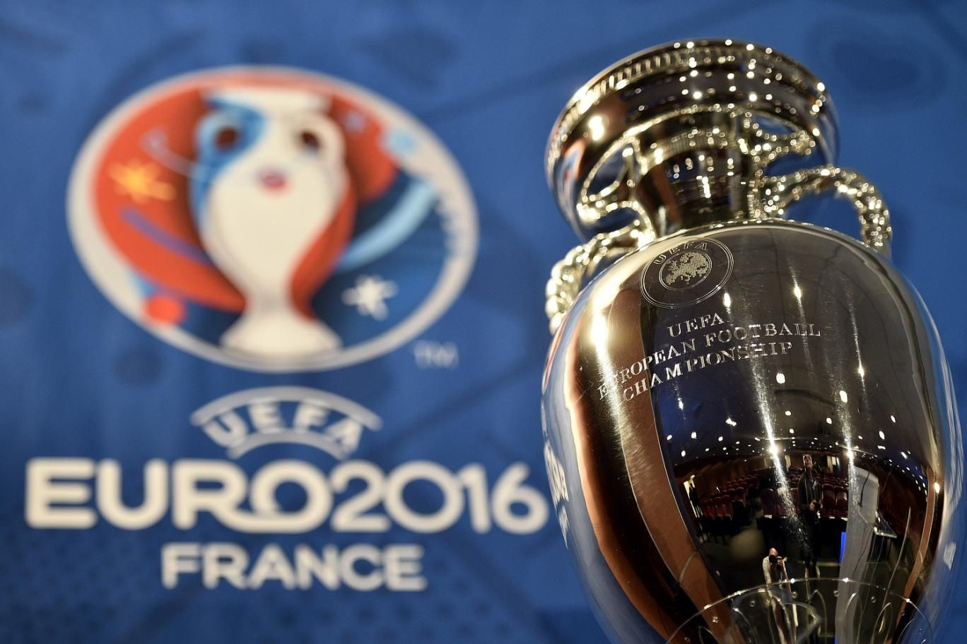 UEFA Euro Cup 2016 or UEFA European Championship 2016 is schedule to     UEFA Euro Cup 2016 or UEFA European Championship 2016 is schedule to be  held in France from 10 june 10 july 2016 For the First time in Eur