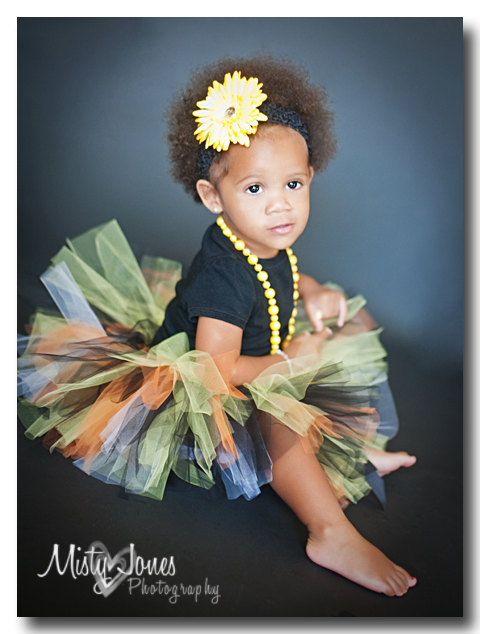 Halloween Candy Corn Girl Tutu 1st Birthday by HannahsTutus $20.00  sc 1 st  Pinterest & Halloween Candy Corn Girl Tutu 1st Birthday by HannahsTutus $20.00 ...