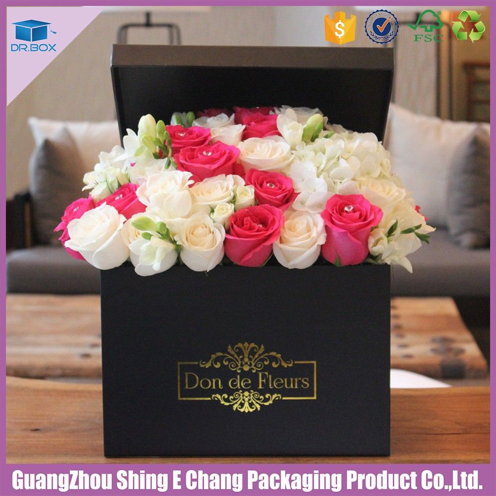 Flower Gift Box - The Best Flowers Ideas & Flower Gift Box - The Best Flowers Ideas | virágok | Pinterest ... Aboutintivar.Com