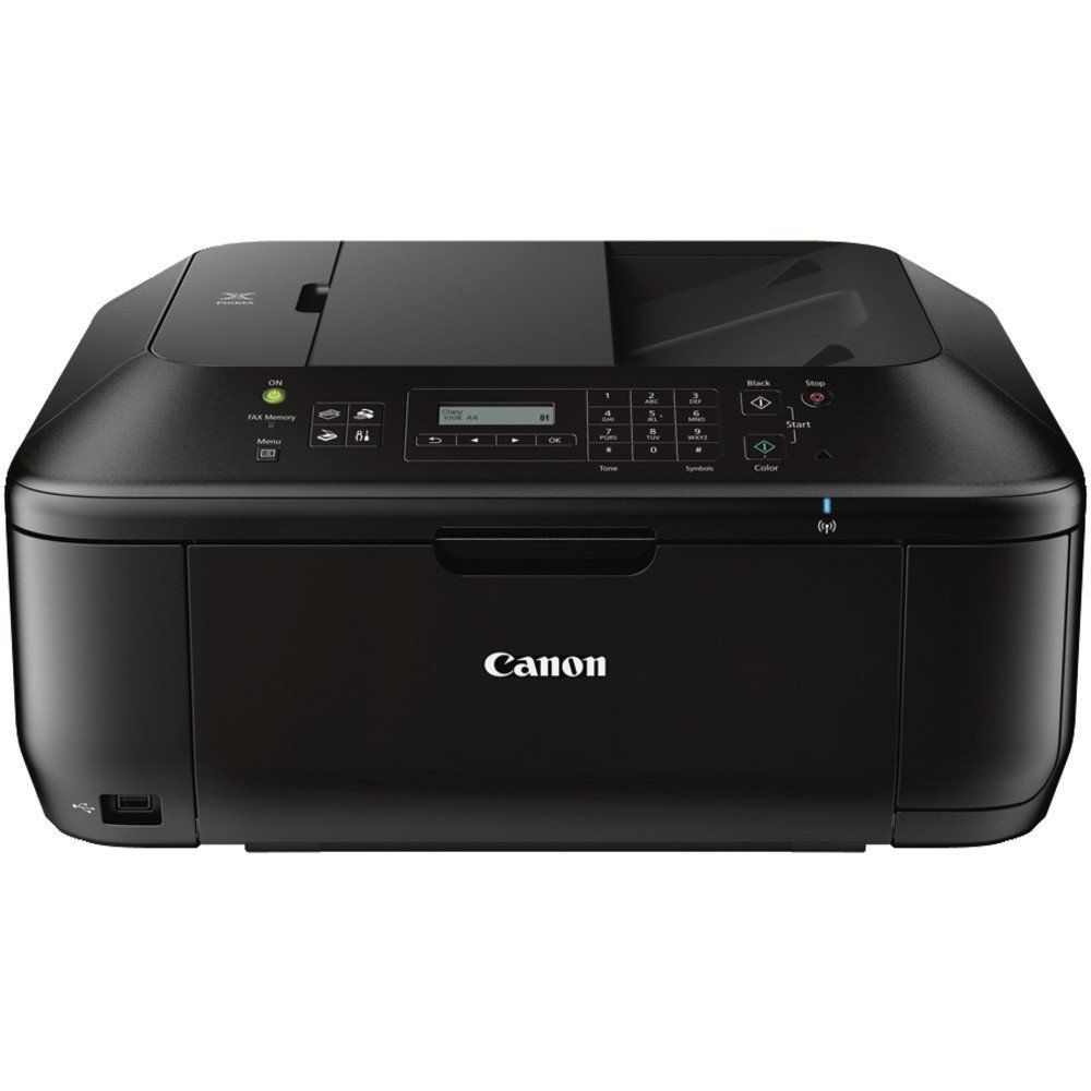 Canon Pixma Mx532 All In One Wireless Office Printer Office Printers