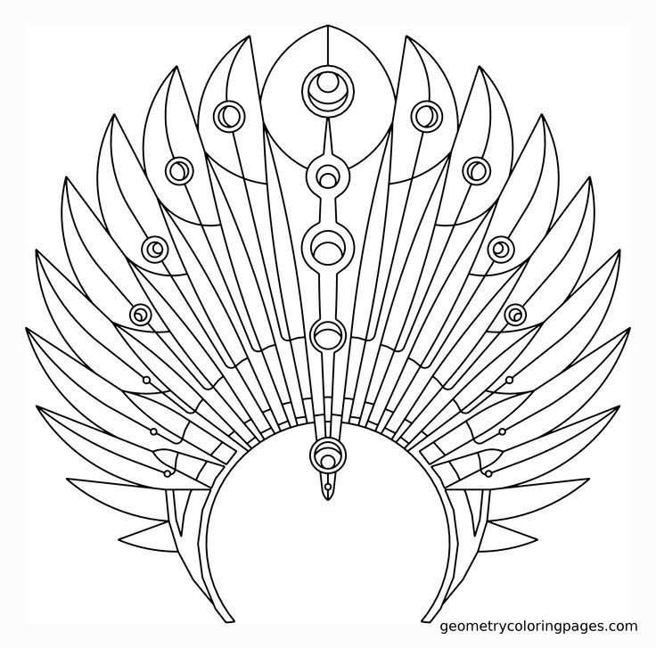 Intricate Mandala Coloring Pages Fall For Kids And Adults Fantasy Jr Page
