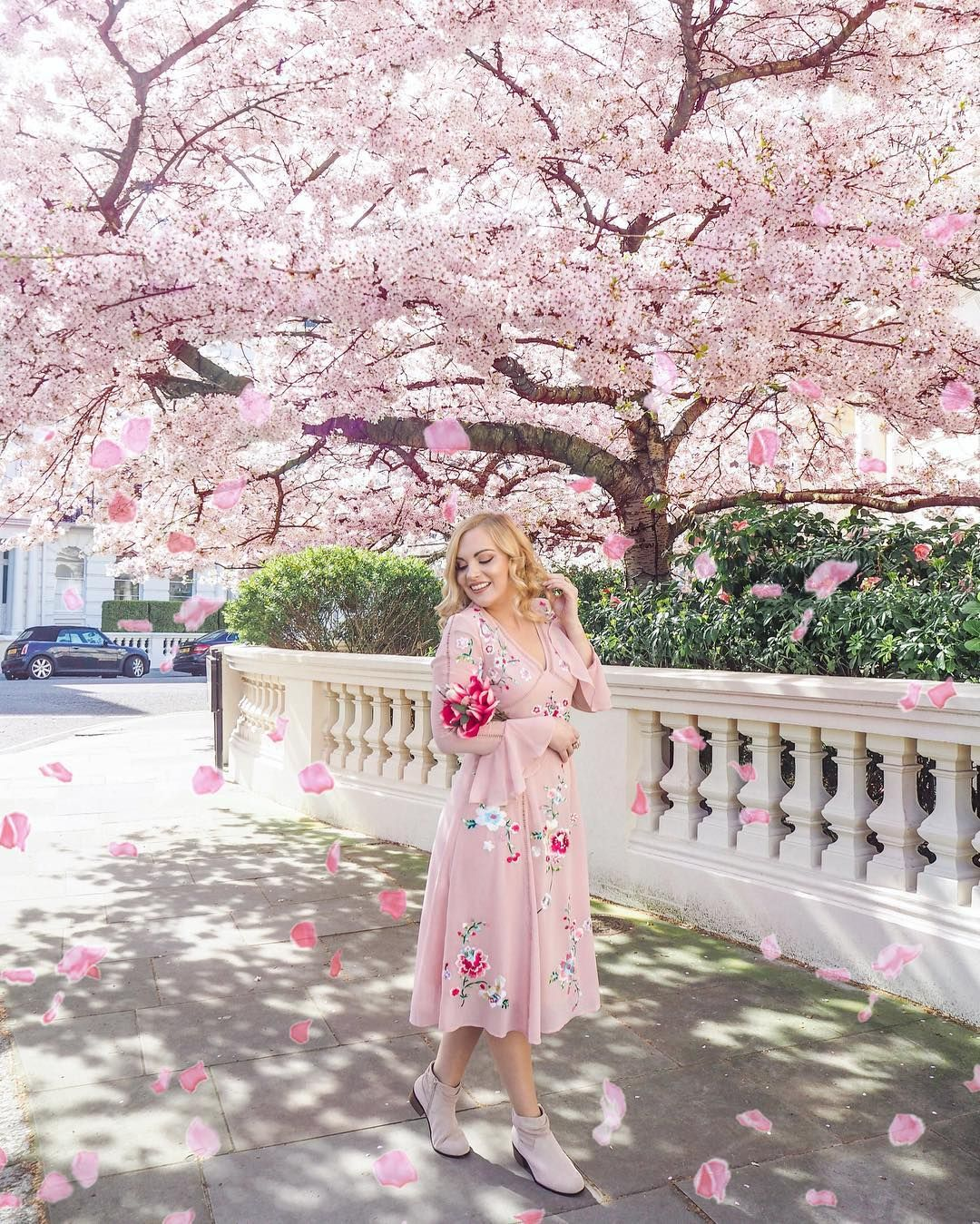 Artificial Cherry Blossom Tree Decoracao Com Flores Decoracao Casamento Rustico Decoracao Floral