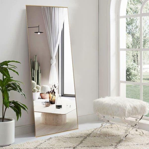 Full Length Mirror Hanging, Full Length Mirror Hanging Ideas