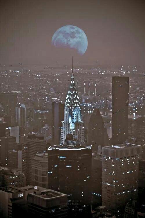 I love NYC!!